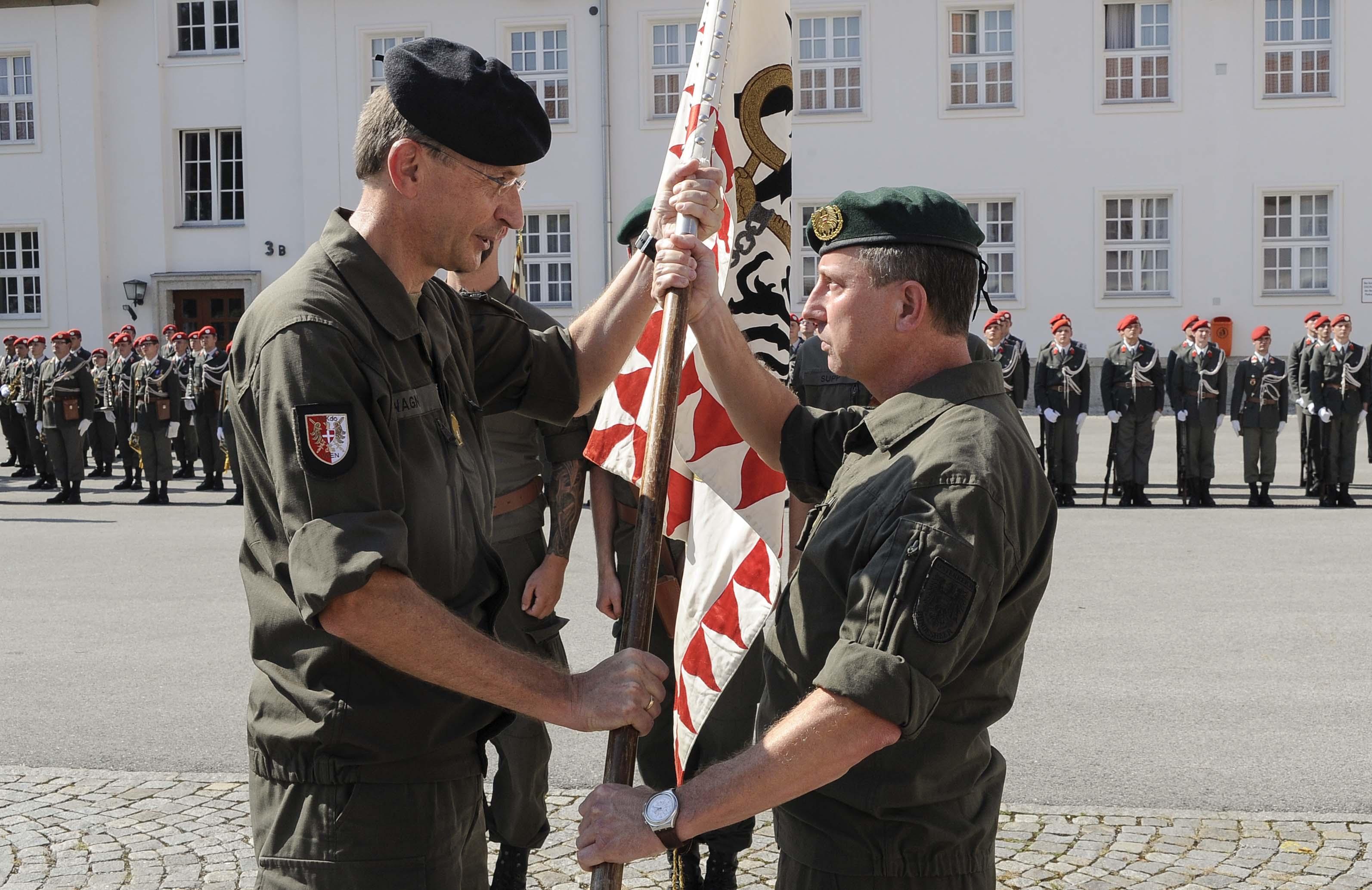 Foto: Bundesheer/Harald G.M. Minich