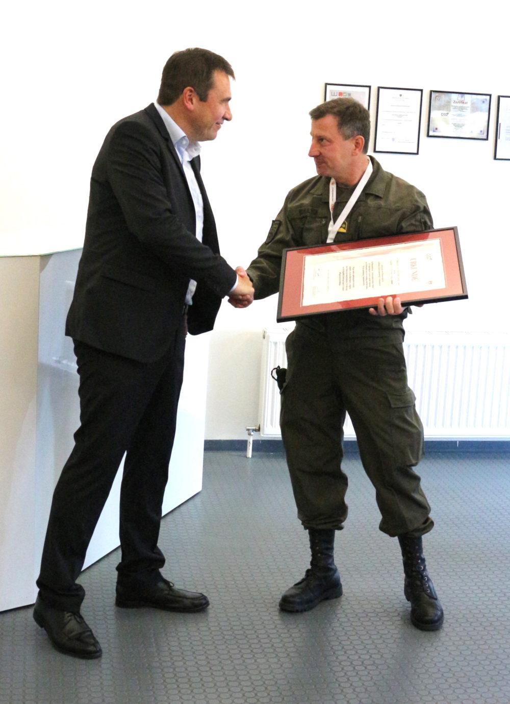 Franz Lackner, Bernhard Schulyok